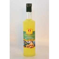Lemon liqueur 70 cl - 30%