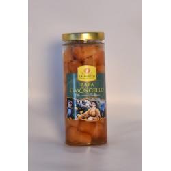 Lemon Babà 1062 gr