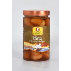 Rum Babà 720 gr