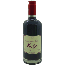 Liquore di Mirto 70 Cl - 30 %