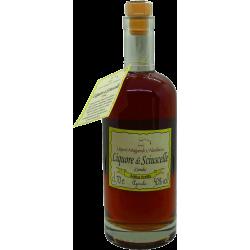 Carob liqueur 70 Cl - 30 %