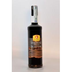 Licorice liqueur 50 Cl - 30 %